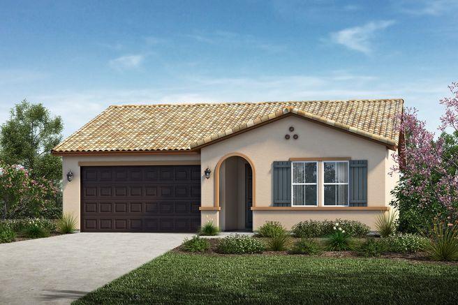 Residence Seven Modeled