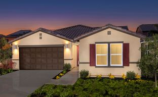 Laurel Grove by KB Home in Fresno California