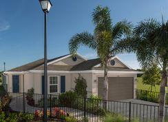 Plan 1717 Modeled - Pine Trace: Port Saint Lucie, Florida - KB Home