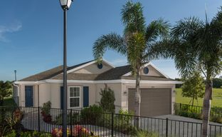 Pine Trace by KB Home in Martin-St. Lucie-Okeechobee Counties Florida