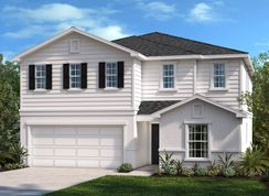 Plan 2506 - Pine Trace: Port Saint Lucie, Florida - KB Home
