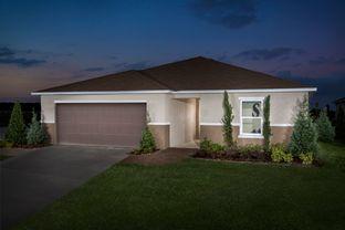 Plan 1707 Modeled - Lake Lucerne: Winter Haven, Florida - KB Home