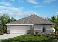 Plan 1541 - Lake Lucerne: Winter Haven, Florida - KB Home