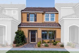 Plan 1453 - Groves at Inspirada: Henderson, Nevada - KB Home