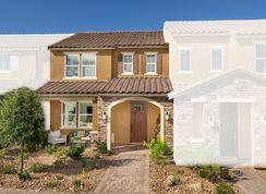 Plan 1598 Modeled - Groves at Inspirada: Henderson, Nevada - KB Home