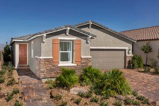 Plan 1849-X Modeled - Reserves at Inspirada: Henderson, Nevada - KB Home