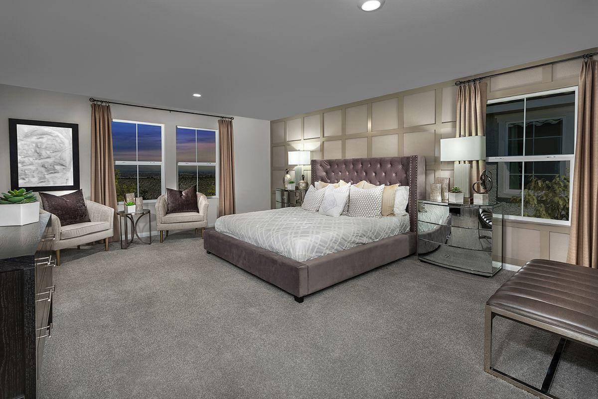 'Reserves at Inspirada' by KB Home - Las Vegas in Las Vegas