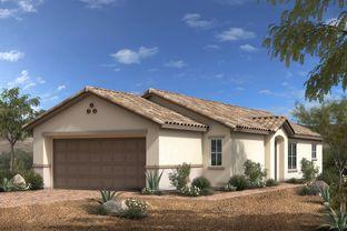 Plan 1150 Modeled - Landings at Inspirada: Henderson, Nevada - KB Home