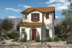 1103 Desert Dome Ave (Plan 1558 Modeled)