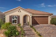 Reserves at Saddlebrook by KB Home in Las Vegas Nevada