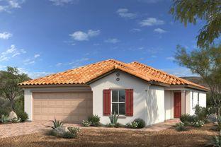 Plan 1550 - Reserves at Saddlebrook: North Las Vegas, Nevada - KB Home