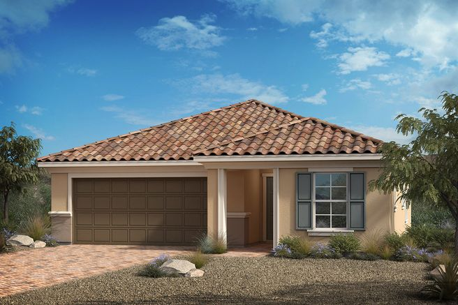 984 Brilliant Meadow Ave (Plan 1589 Modeled)