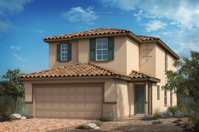 9434 Somerset Cliffs Ct (Plan 2115 Modeled)