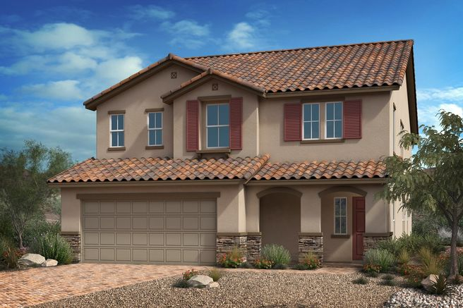 9454 Fay Canyon Court (Plan 3059)