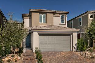 Plan 2114 Modeled - Bristle Vale at Summerlin - Collection I: Las Vegas, Nevada - KB Home