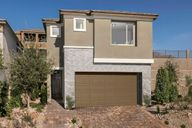Bristle Vale at Summerlin - Collection I by KB Home in Las Vegas Nevada