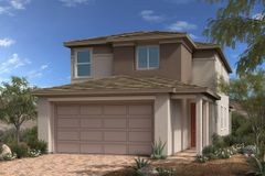 12540 Oregon Cherry Ave (Plan 2114 Modeled)