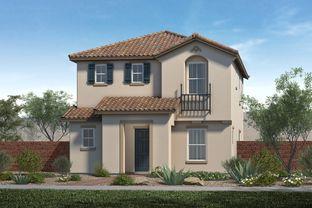 Plan 1840 Modeled - Gardens at Inspirada: Henderson, Nevada - KB Home