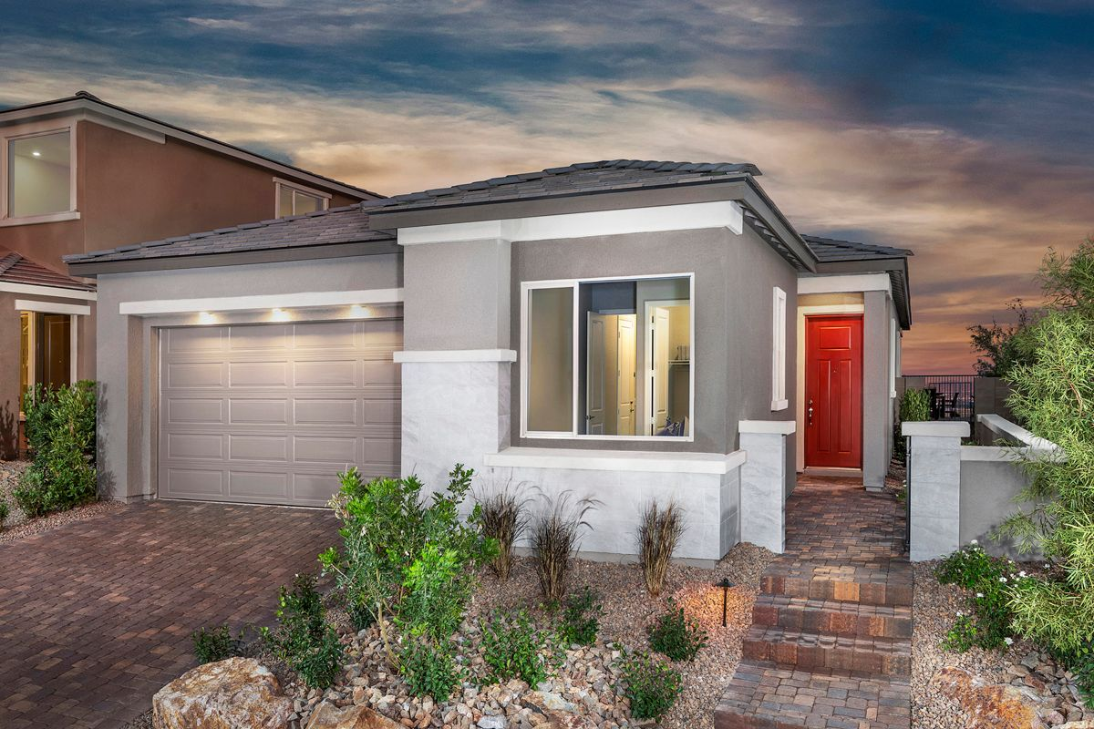 Bristle Vale at Summerlin - Collection II,89138