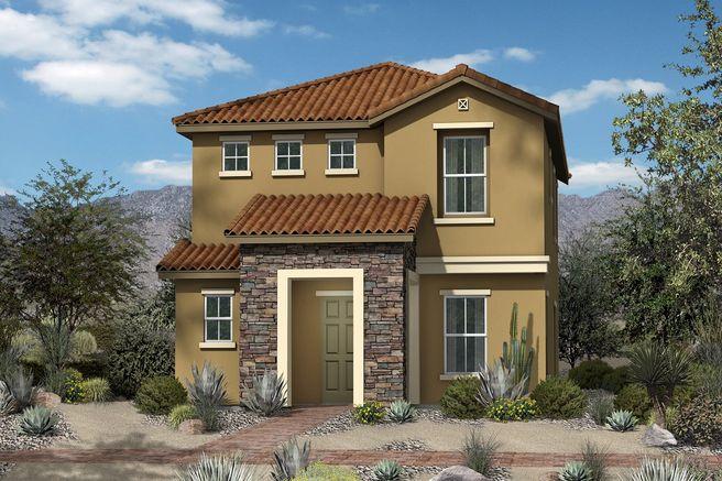 1130 Glistening Acres Ave (Plan 1812 Modeled)