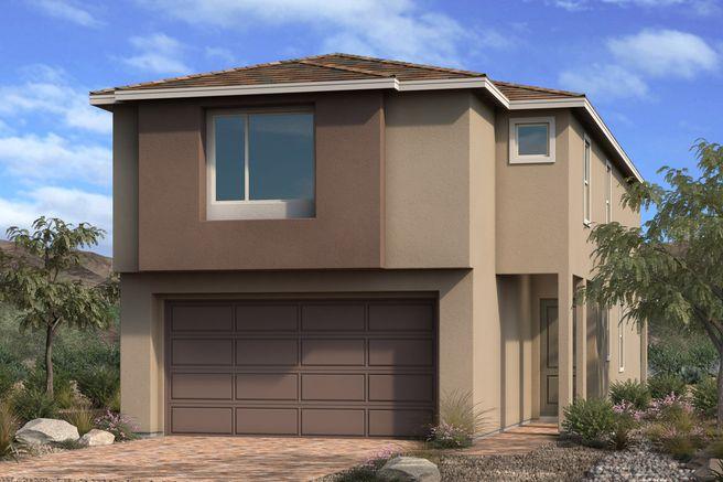 10682 Silver Pond Ave (Plan 2466 Modeled)