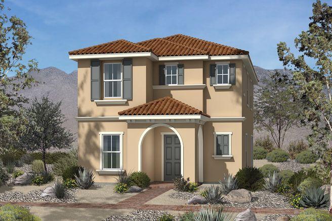 1123 Frye Mesa Avenue (Plan 2041 Modeled)