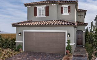 Landings at Montecito by KB Home in Las Vegas Nevada