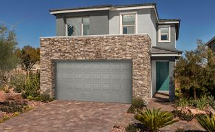 Stonegate at Summerlin - Collection I by KB Home in Las Vegas Nevada