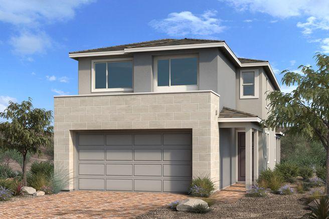 10688 Silver Pond Ave (Plan 2089 Modeled)