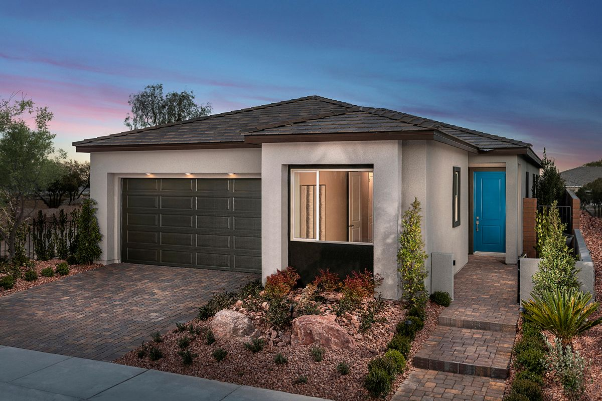 Stonegate at Summerlin - Collection II,89135