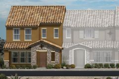 3250 Trabia Ave (Plan 1736 Modeled)