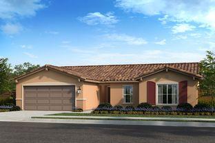 Plan 1773 - Fielding Villas: Madera, California - KB Home