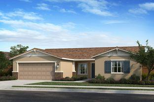 Plan 1996 - Fielding Villas: Madera, California - KB Home