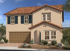 Plan 2679 - Reserves at Inspirada: Henderson, Nevada - KB Home