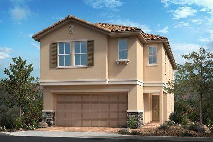 3483 Bradano Lane (Plan 2469 Modeled)