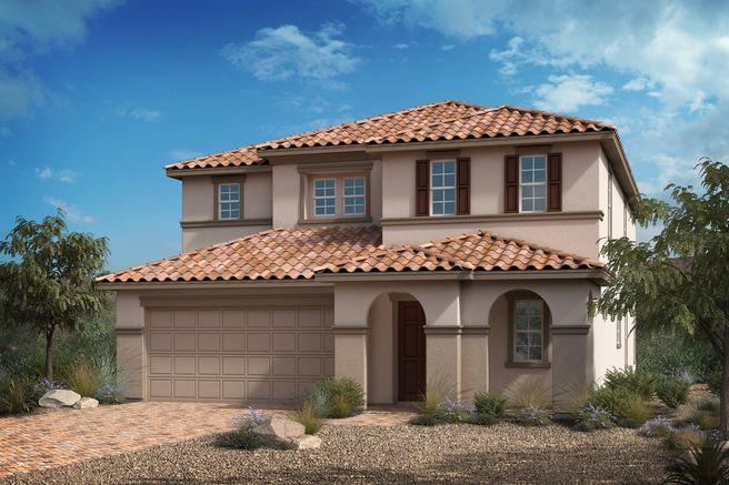 9758 W Richmar Avenue (Plan 2993 Modeled)