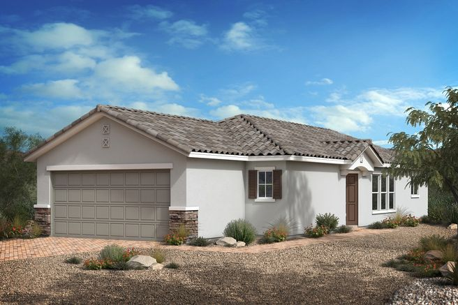 9446 Somerset Cliffs Ct (Plan 1157 Modeled)