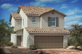 Plan 1455 - Saguaro: Las Vegas, Nevada - KB Home