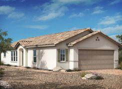 Plan 1203 - Saguaro: Las Vegas, Nevada - KB Home