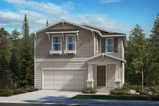 Plan 2065 Modeled - Aston Park: Auburn, Washington - KB Home