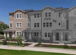 Plan 1979 Modeled - Atherton Place: Novato, California - KB Home