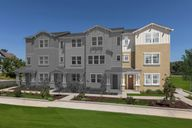 Atherton Place by KB Home in San Francisco California