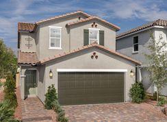 Plan 2124 Modeled - Saguaro: Las Vegas, Nevada - KB Home