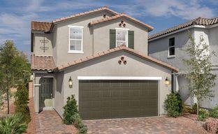 Saguaro by KB Home in Las Vegas Nevada