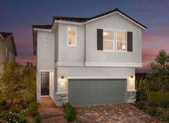 Plan 2469 Modeled - Saguaro: Las Vegas, Nevada - KB Home