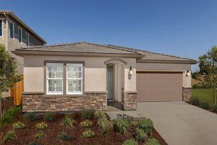 Plan 1478 Modeled - Ashbury: Antioch, California - KB Home