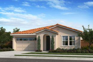 Plan 1854 - Ashbury: Oakley, California - KB Home