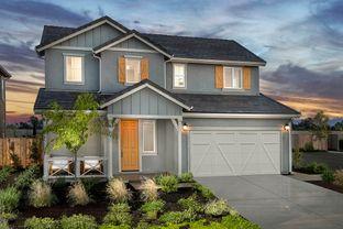 Plan 2 Modeled - Westerly at Delaney Park: Oakley, California - KB Home