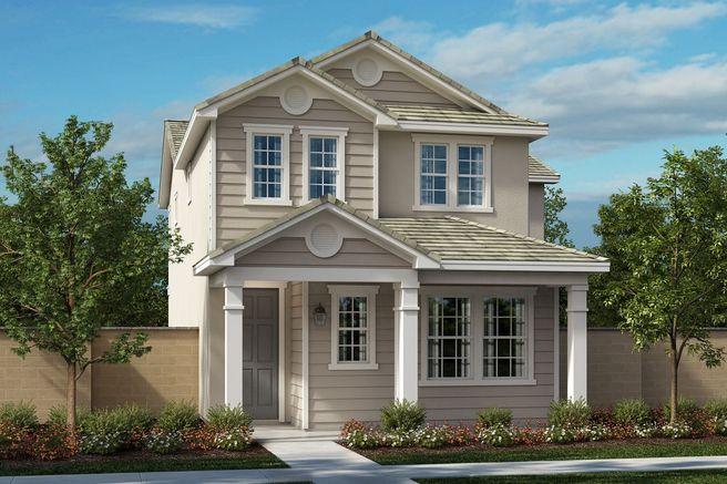 Residence 2098 Modeled
