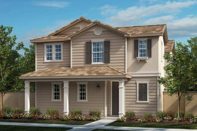 Residence 2464 Modeled